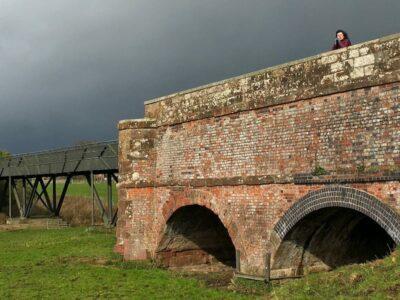 Longdon-on-Tern Aqueduct