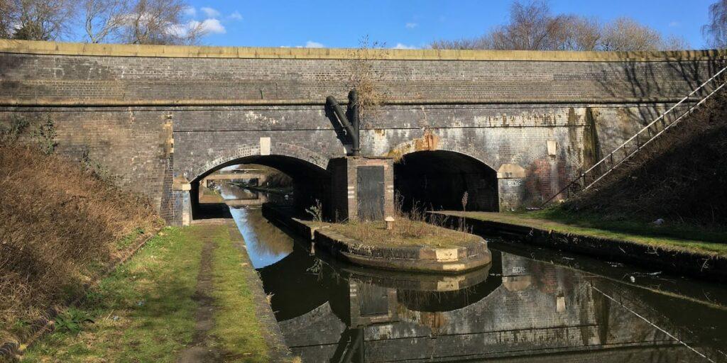 Tividale Aqueduct