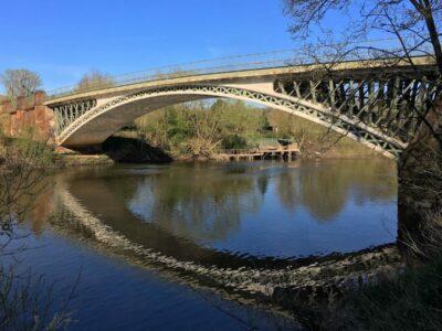 Hold Fleet Bridge